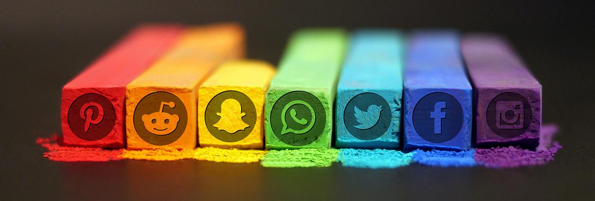 """社交媒体开发客户,这些""""特效药""""必须备齐了!"""