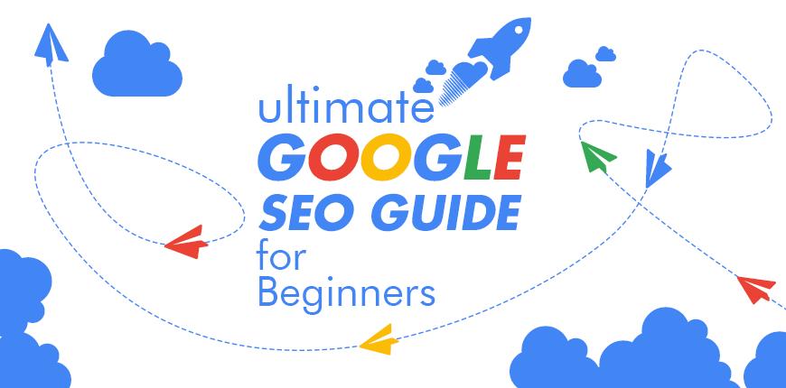 谷歌搜索引擎优化(Google Seo)教程