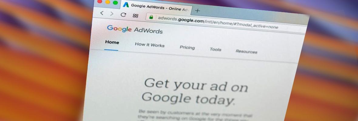 Google AdWords发布了创建报告的新工具