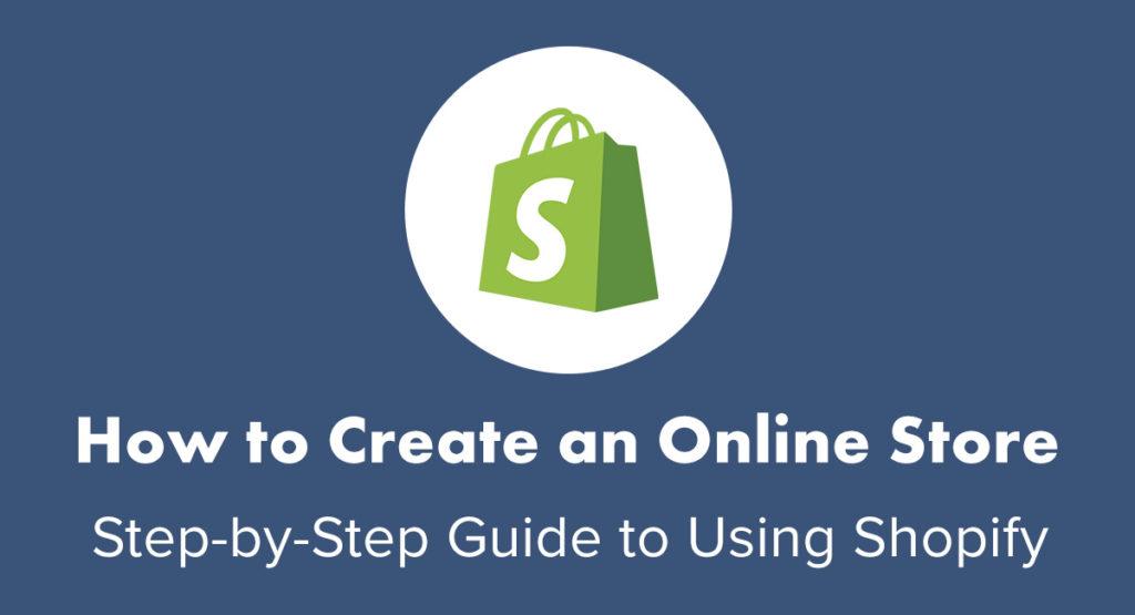 Shopify独立站怎么做?