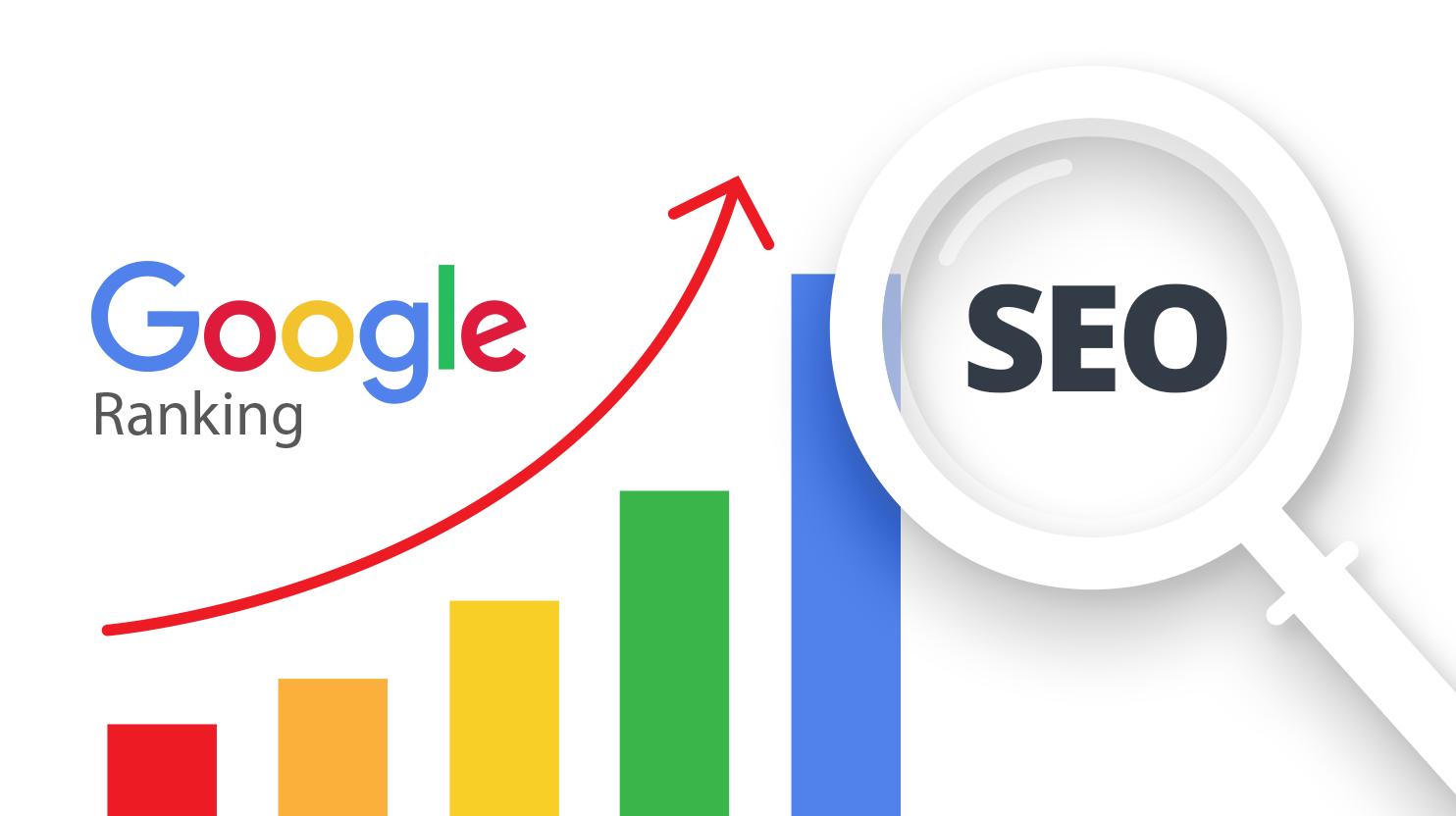 如何在Google上获取SEO?
