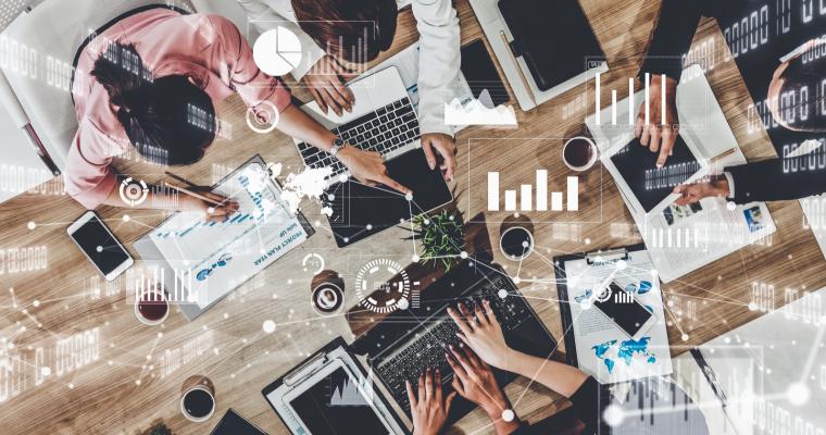 2021 年您需要了解的 10 大企业 SEO 趋势