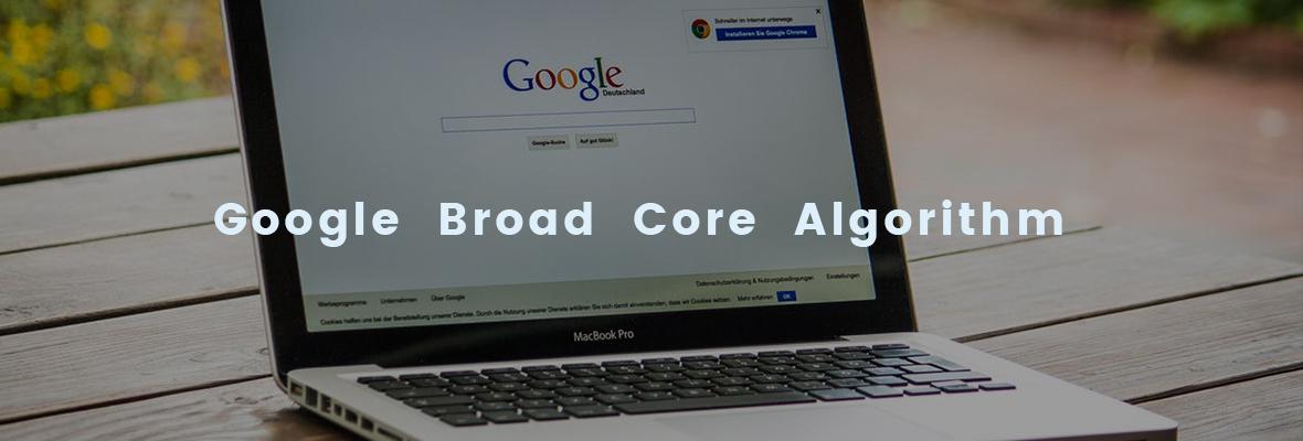 【资讯】谷歌官方确认广泛核心算法更新