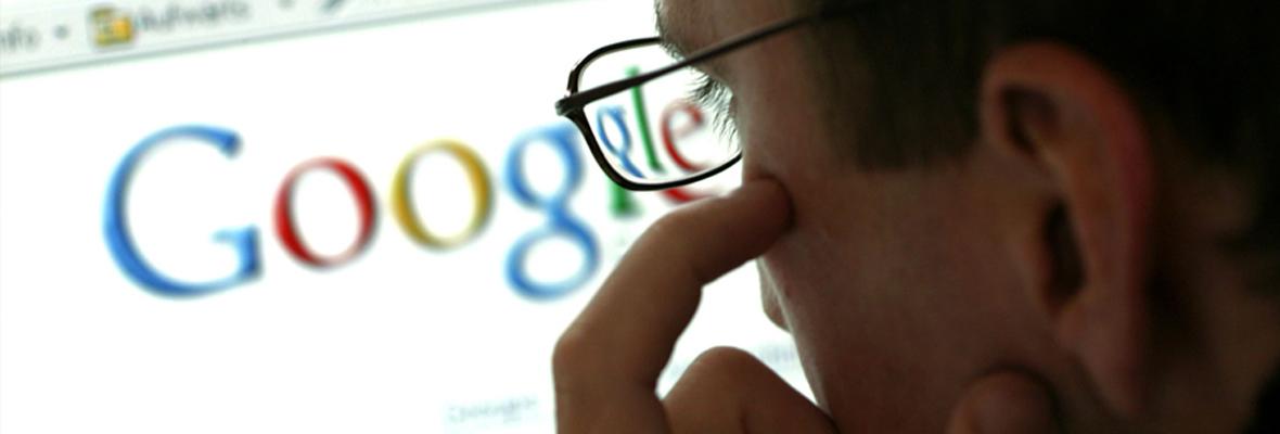 谷歌搜索小指令 外贸查找大用处