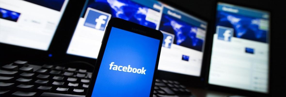 手把手教你创建一个Facebook公司主页