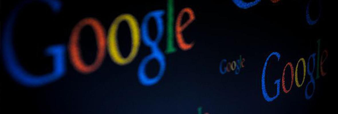 谷歌的基础架构正在更新?