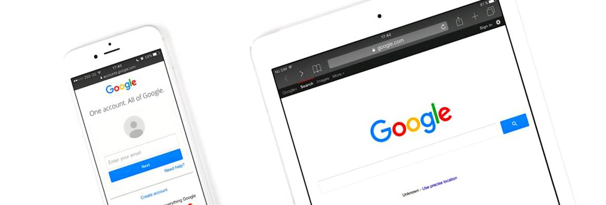 【资讯】谷歌正式宣布推出移动优先索引