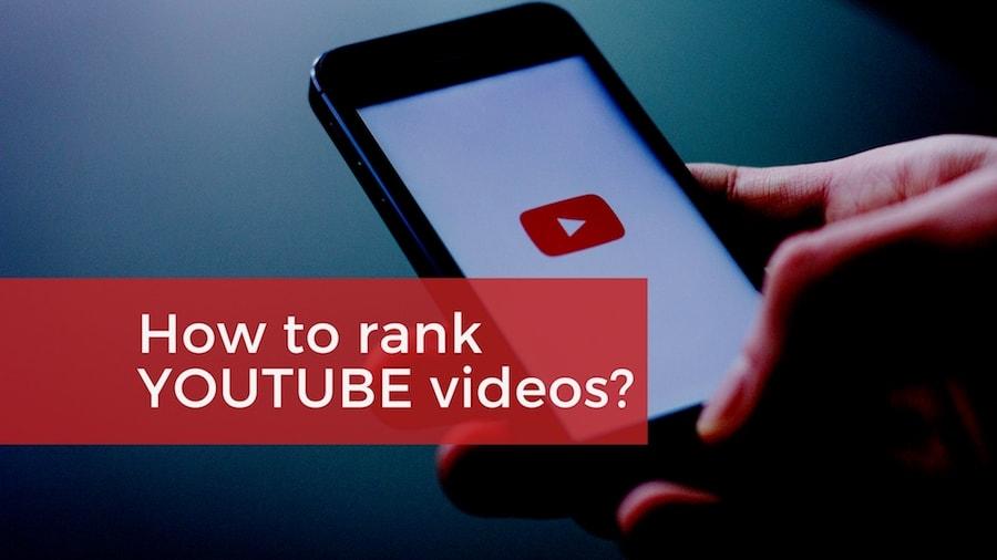 今日分享:YouTube视频优化方法,海外社媒推广必须了解!