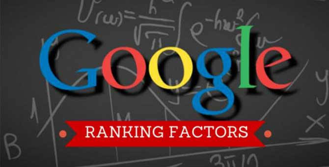 提高 Google 排名的 5 种行之有效的方法