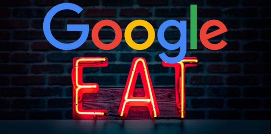 谷歌搜索引擎优化细分领域:声誉作为 EAT 因素