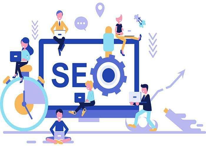 外贸公司选择谷歌推广google seo的优势?