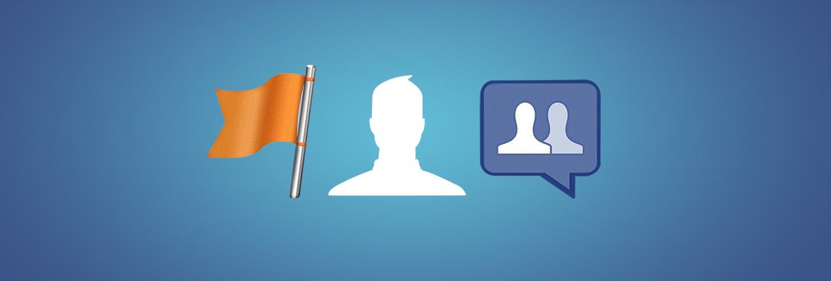 玩转Facebook之:如何在个人资料、专页和群组之间选择