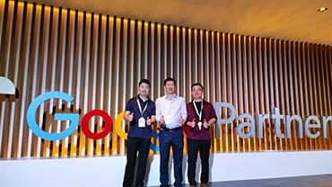 2019谷歌大中华区合作伙伴峰会